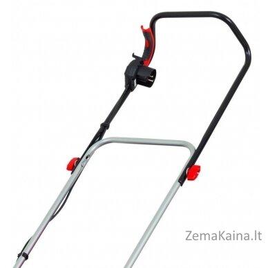 Elektrinė vejapjovė 1700W Grizzly ERM 1743-20 2