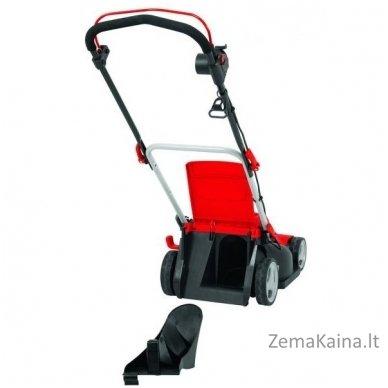 Elektrinė vejapjovė Grizzly ERM 1637-3 10