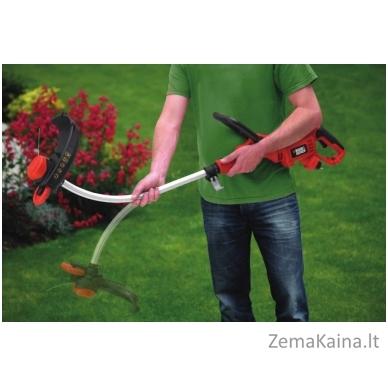Elektrinė žoliapjovė GL7033 700 W 33 cm, Black+Decker 3