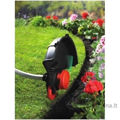 Elektrinė žoliapjovė GL7033 700 W 33 cm, Black+Decker 5