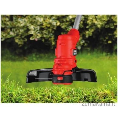Elektrinė žoliapjovė ST4525 450 W 25 cm, Black+Decker 2