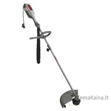 Elektrinė žoliapjovė/krūmapjovė Ikra Mogatec 1 kW IES 1000 C