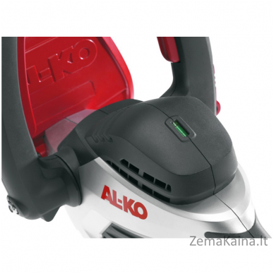 Elektrinės gyvatvorių žirklės AL-KO HT 440 Basic Cut 2