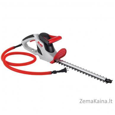 Elektrinės gyvatvorių žirklės AL-KO HT 550 Safety Cut 2