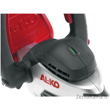 Elektrinės gyvatvorių žirklės AL-KO HT 550 Safety Cut 3