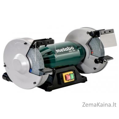 Elektrinis galąstuvas Metabo DSD 200