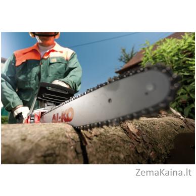 Elektrinis grandininis pjūklas AL-KO EKI 2200/40 2