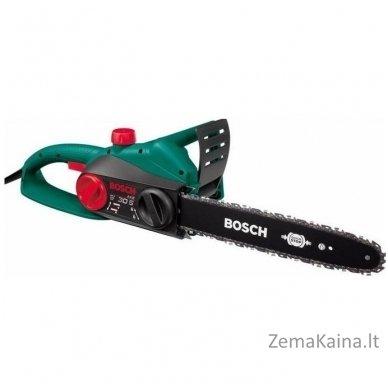 Elektrinis grandininis pjūklas BOSCH AKE 30 S