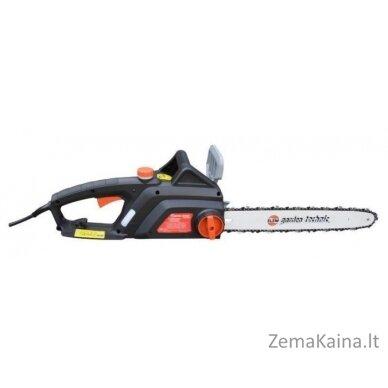 Elektrinis grandininis pjūklas ELEM, 2000 W, 35,5 cm, 5 kg