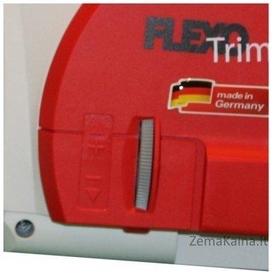 Elektrinis grandininis pjūklas Flexo Trim 2,15 kW KSE 2150 4