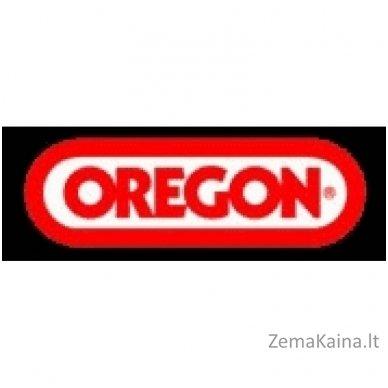 Elektrinis grandininis pjūklas 2400W Grizzly EKS 2440 QT + Oregon grandinė DOVANŲ 6
