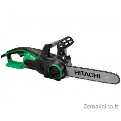Elektrinis grandininis pjūklas Hitachi CS35 Y 2
