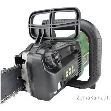 Elektrinis grandininis pjūklas PROTON PC-2650, 2.65 KW 4