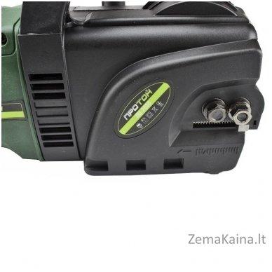 Elektrinis grandininis pjūklas PROTON PC-2650, 2.65 KW 5