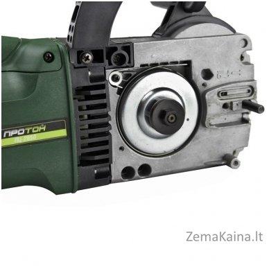 Elektrinis grandininis pjūklas PROTON PC-2650, 2.65 KW 6