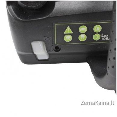 Elektrinis grandininis pjūklas PROTON PC-2650, 2.65 KW 7