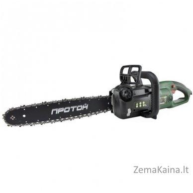 Elektrinis grandininis pjūklas PROTON PC-2650, 2.65 KW 9