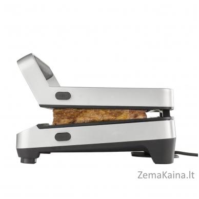 Elektrinis grilis Caso Grill DG 2000 Double Contact grill, 2000 W 8