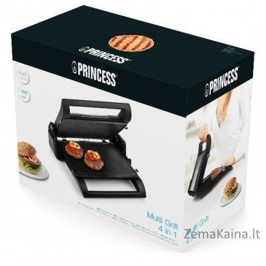 Grilis PRINCESS 112536 Multi Grill 4-in-1 9