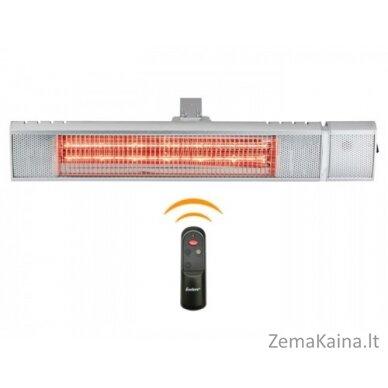 Elektrinis infraraudonųjų spindulių šildytuvas Enders Madeira