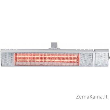 Elektrinis infraraudonųjų spindulių šildytuvas Enders Madeira 2