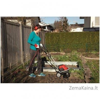 Elektrinis kultivatorius 1400W Grizzly EGT 1440 7