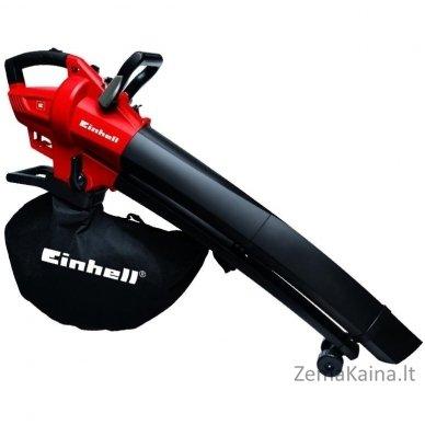 Elektrinis lapų pūstuvas/surinkėjas Einhell GC-EL 2600 E 2