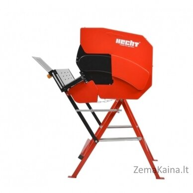 Elektrinis medienos pjūklas Hecht 8220 3