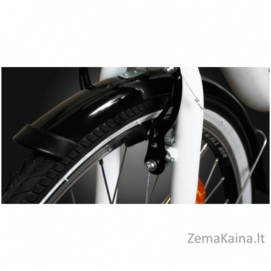 Elektrinis miesto dviratis Vivo M-VCITY26G 5