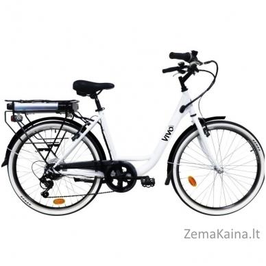 Elektrinis miesto dviratis Vivo M-VCITY26G