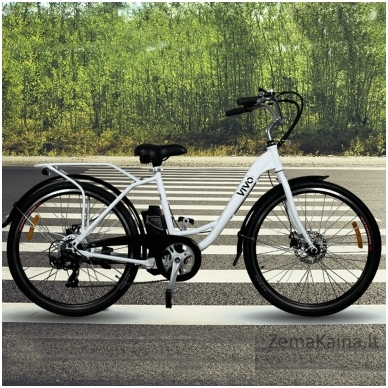 Elektrinis miesto dviratis VIVO M-VCITY26W 2