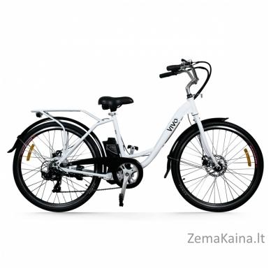 Elektrinis miesto dviratis VIVO M-VCITY26W
