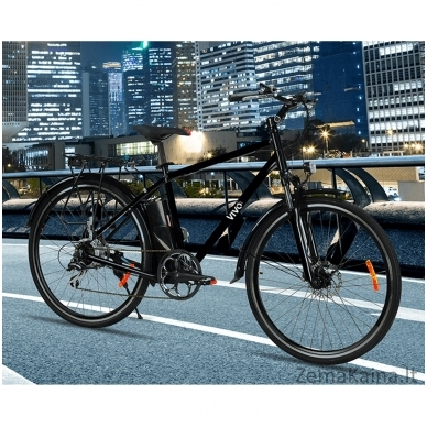 Elektrinis miesto dviratis VIVO M-VCITY28 2