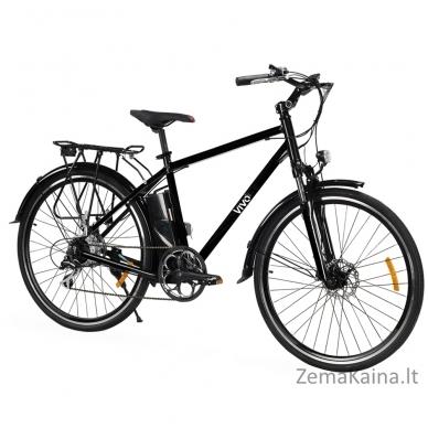 Elektrinis miesto dviratis VIVO M-VCITY28