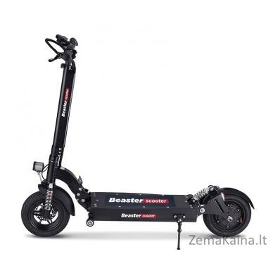 Elektrinis paspirtukas Beaster Scooter BS40, 1000W, 48 V, 10 Ah 3