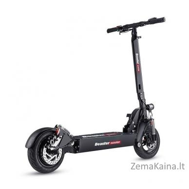 Elektrinis paspirtukas Beaster Scooter BS40, 1000W, 48 V, 10 Ah 4