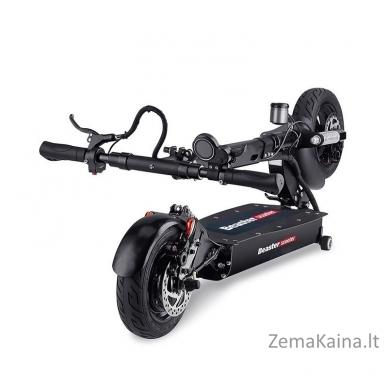 Elektrinis paspirtukas Beaster Scooter BS41 1000W, 48 V, 18 Ah 5