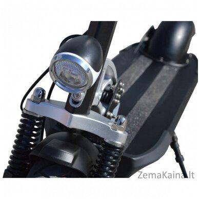 Elektrinis paspirtukas EMScooter Extreme X 2