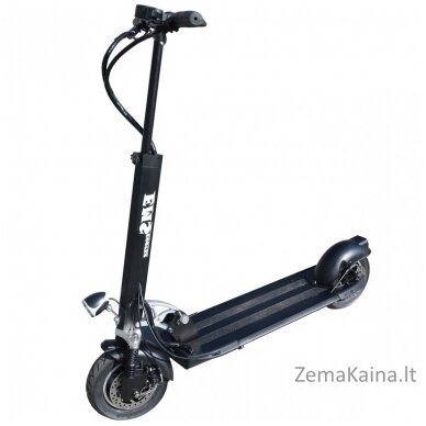 Elektrinis paspirtukas EMScooter Extreme X