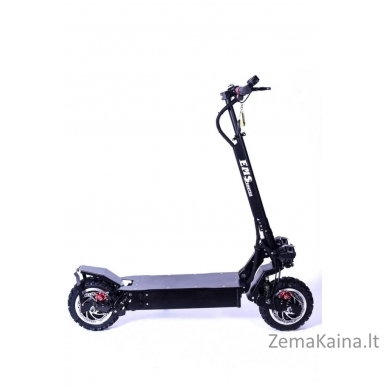 Elektrinis paspirtukas EMScooter Extreme X3 2
