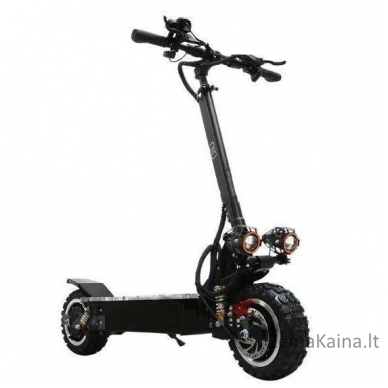 Elektrinis paspirtukas EMScooter Extreme X3