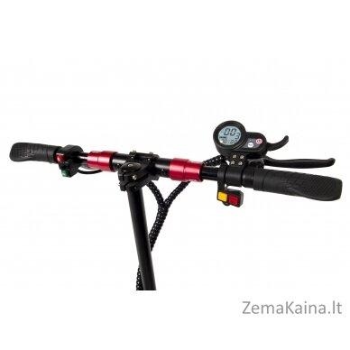 Elektrinis paspirtukas EMScooter Extreme-X5 MAX 3