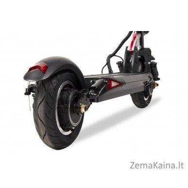 Elektrinis paspirtukas EMScooter Extreme-X5 MAX 4
