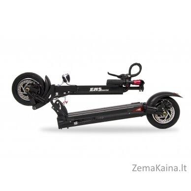 Elektrinis paspirtukas EMScooter Extreme-X5 MAX 2