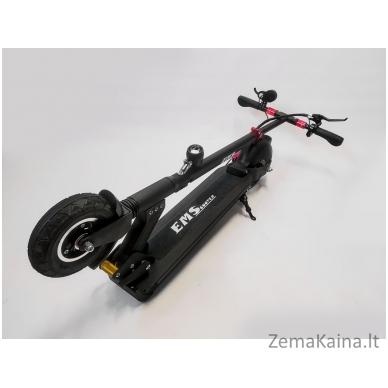 Elektrinis paspirtukas EMScooter Urban X1 2