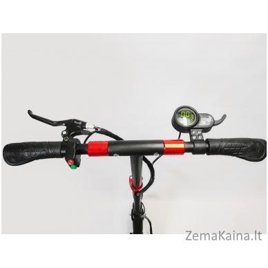 Elektrinis paspirtukas EMScooter Urban X1 3