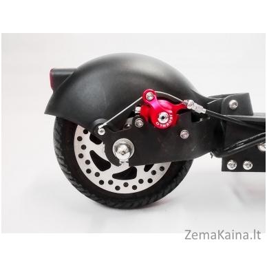 Elektrinis paspirtukas EMScooter Urban X1 4