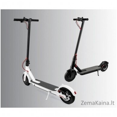 Elektrinis paspirtukas EMScooter Urban X2 2