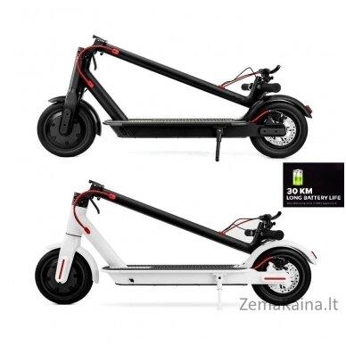 Elektrinis paspirtukas EMScooter Urban X2 5