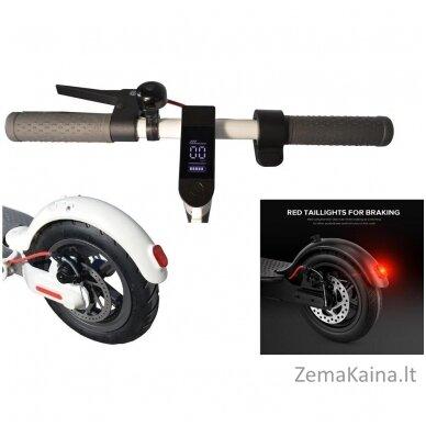 Elektrinis paspirtukas EMScooter Urban X2 4